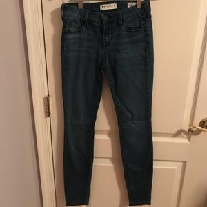 Dark wash jeans from Bullhead (Pacsun) in size 24
